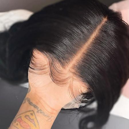 300% Density Half Lace Wigs
