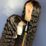 150% Density 4x4 Curly Lace Wigs